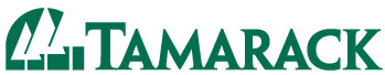 Tamarack Homes Logo